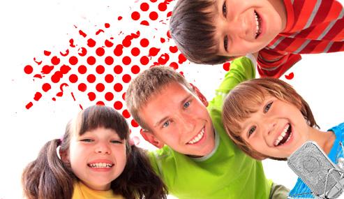 kindergeburtstag feiern wie bei den stars. Black Bedroom Furniture Sets. Home Design Ideas